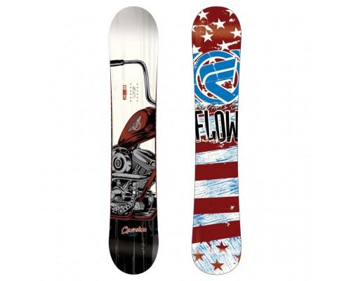 Snowboard FLOW QUANTUM - výprodej