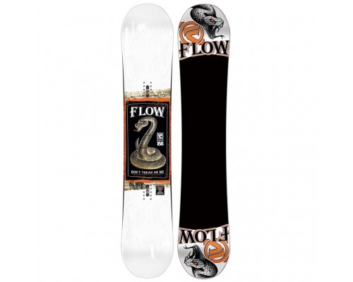 SET FLOW QUANTUM 12/13 , FIVE BLACK 18/19