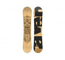 Snowboard RAVEN SOLID CLASSIC 20/21