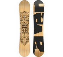 Snowboard PATHRON SOLID 19/20