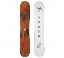Snowboard ARBOR SWOON CAMBER 20/21