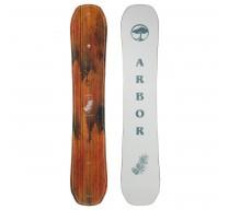 Snowboard ARBOR SWOON ROCKER 20/21