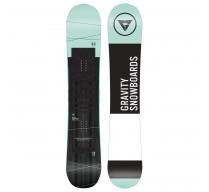 Snowboard GRAVITY SYMBOL 19/20