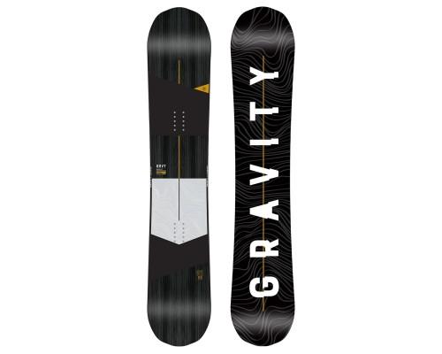 Snowboard GRAVITY SYMBOL 21/22+ PŘEKVAPENÍ