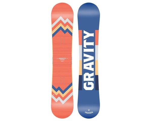 SET GRAVITY THUNDER, G2 LADY 19/20