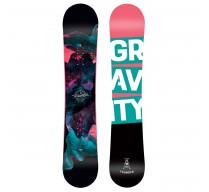 Snowboard GRAVITY THUNDER JR 20/21