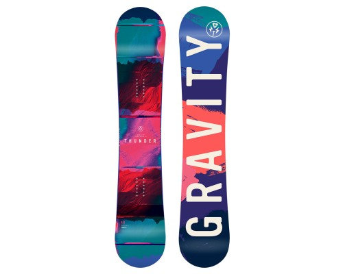 Snowboard GRAVITY THUNDER 18/19