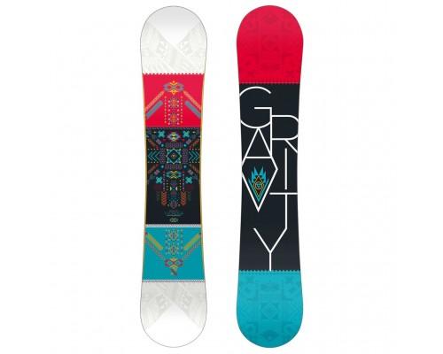 Snowboard GRAVITY THUNDER 15/16