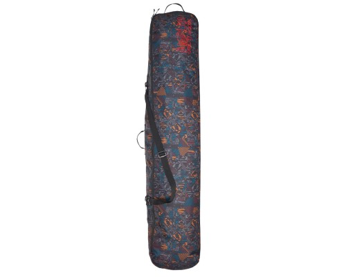 Obal na snowboard AMPLIFI TRANSFER BAG POP CAMO 19/20