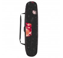 Obal na snowboard GRAVITY TRINITY BLACK DENIM 19/20
