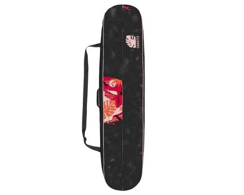 Obal na snowboard GRAVITY TRINITY BLACK DENIM 19/20