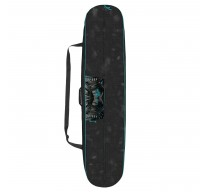 Obal na snowboard GRAVITY TRINITY BLACK DENIM 18/19