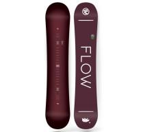 Snowboard FLOW VELVET 17/18
