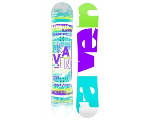Snowboard RAVEN VENUS 17/18