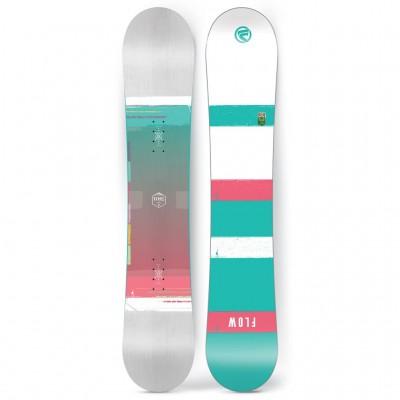Dámské snowboardové sety