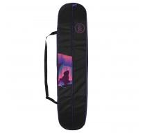 Obal na snowboard GRAVITY VIVID JR BLACK 19/20