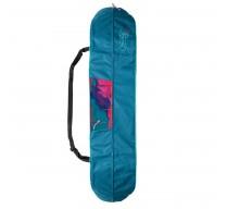 Obal na snowboard GRAVITY VIVID JR TEAL 18/19