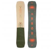 Snowboard ARBOR WESTMARK CAMBER 20/21