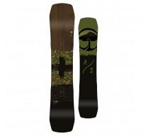 Snowboard ARBOR WESTMARK CAMBER FRANKAPRIL 19/20