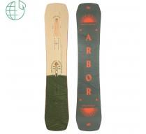 Snowboard ARBOR WESTMARK ROCKER 20/21