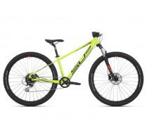 SUPERIOR RACER XC 27 DB MATTE LIME/RED 2021