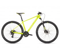 SUPERIOR XC 819 MATTE LIME/NEON YELLOW 2021