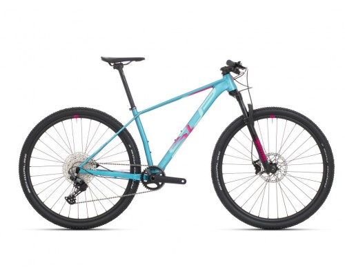 SUPERIOR XP 909 MATTE TURQUOISE/PINK RED 2021
