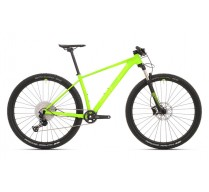SUPERIOR XP 919 MATTE LIME GREEN/NEON YELLOW 2020 + PŘEKVAPENÍ