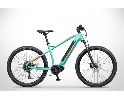 APACHE YAMKA MX-I 3 MODRÁ 2020