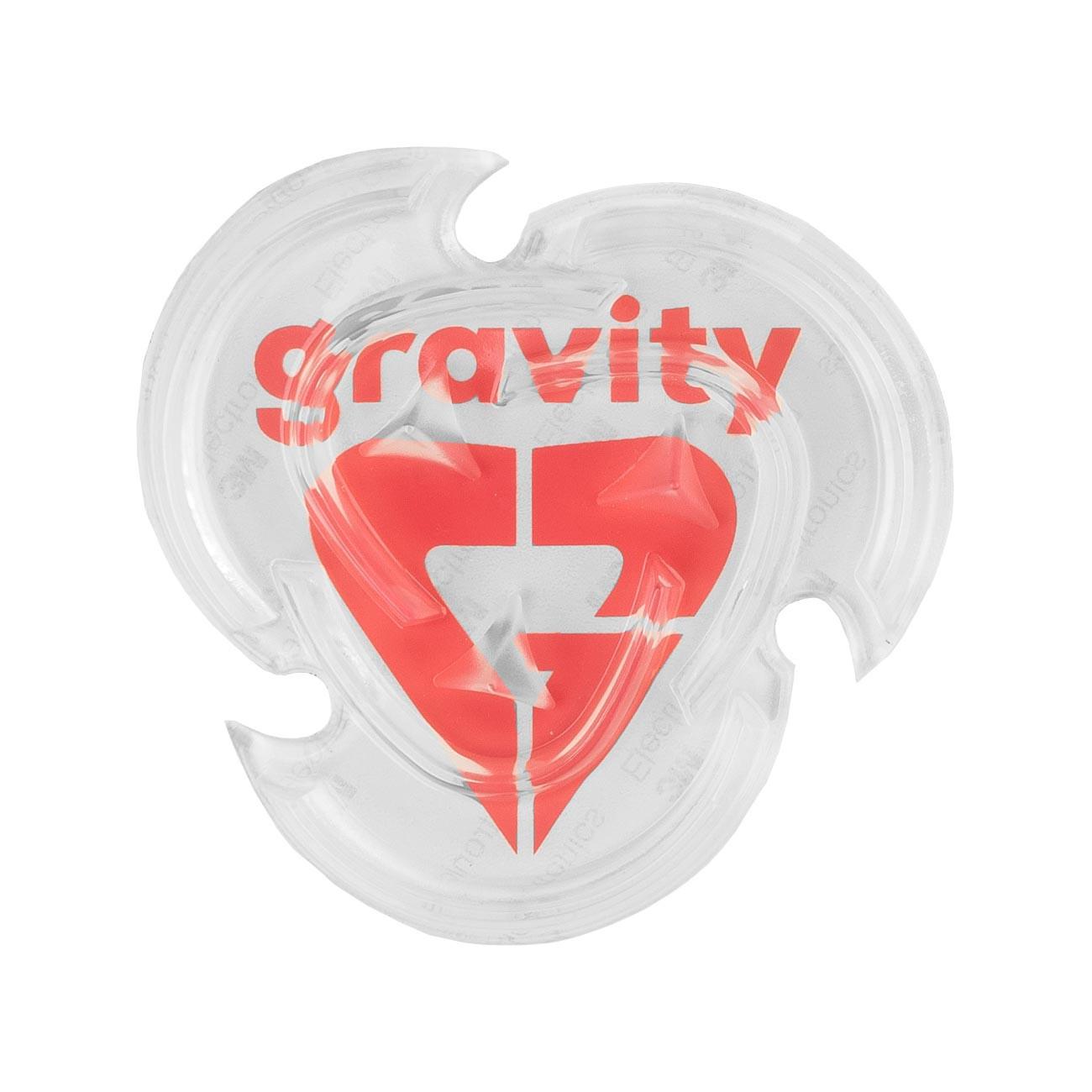 Grip GRAVITY HEART MAT CLEAR 18 19 - Velokram.cz b27ab6918d